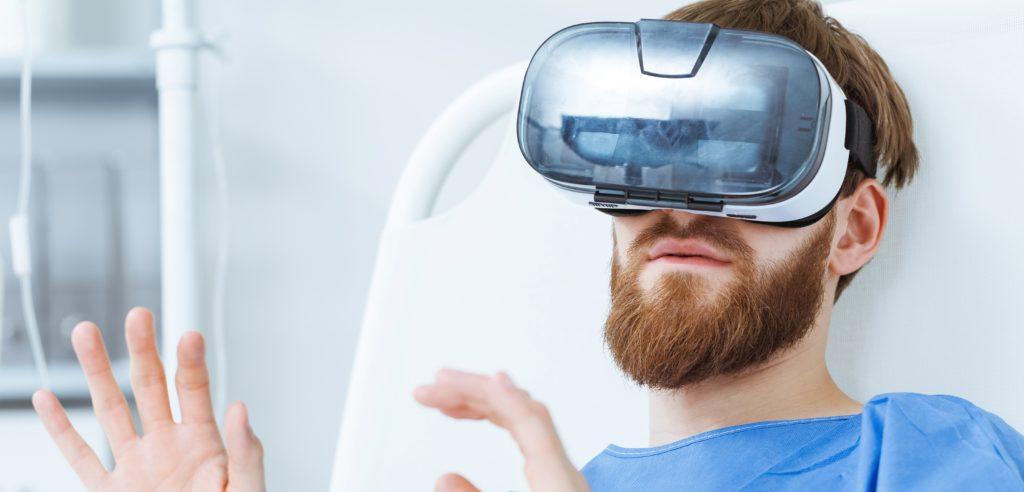 VRsano Virtual Reality