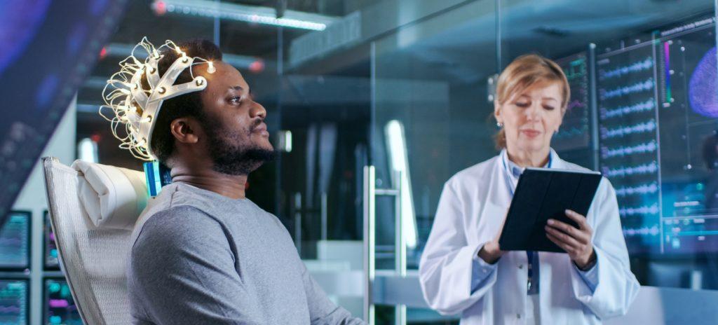 VRsano neurofeedback